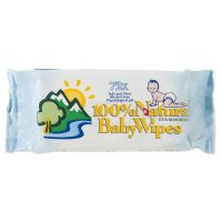 Babywipes wet wipes - 72 units