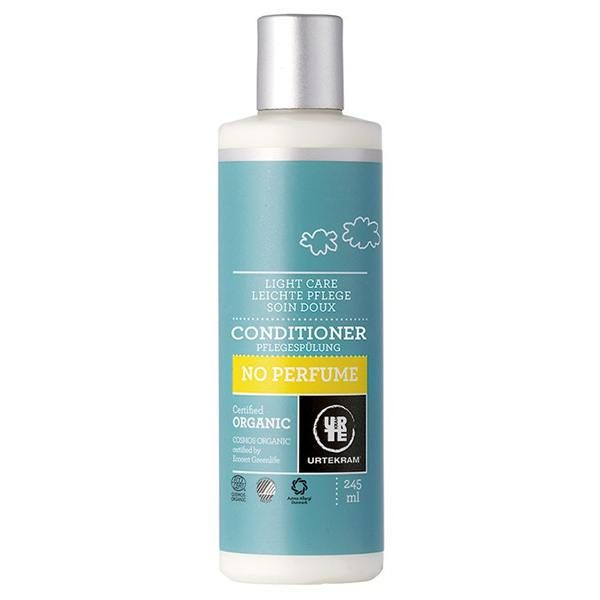 Conditioner no perfume urtekram - 250ml