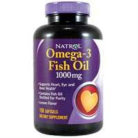 Omega 3 1000mg - 90 Softgels