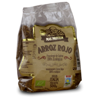 Red rice (100% ecologic) - 500g- Buy Online at MOREmuscle