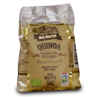 Quinoa (100% ecologic) - 500g- Buy Online at MOREmuscle