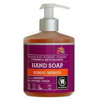 Hand soap berries urtekram - 380 ml