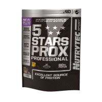 5 stars prox professional - 1kg - Kaufe Online bei MOREmuscle