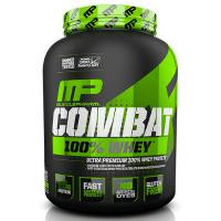 Combat Whey - 1.8kg [Muscle Pharm]