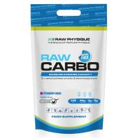 RAW Carbo - 700g - Raw Physique