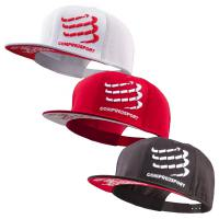Casquette Flat - Compressport - Compressport