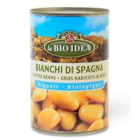 Butter beans - 400 g- Buy Online at MOREmuscle
