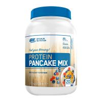 Protein pancake mix - 1,02kg- Buy Online at MOREmuscle