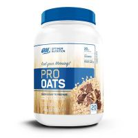 Pro oats (protein porridge) - 1,4kg - Optimum Nutrition
