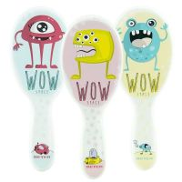 Wow hair brushes collection