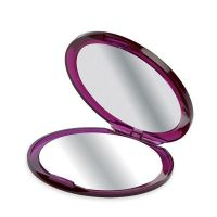 Double handbag mirror (x5) - 7.5 cm dia
