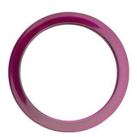 Look mirror with suction cup (x5) - 15.2 cm dia