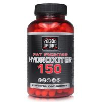 Hydroxiter fat fighter - 150 cap - Tegor Sport