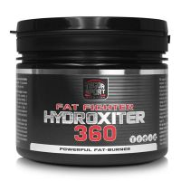 Hydroxiter fat fighter - 260 cap