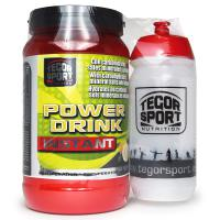 Power drink Instant + bidon - 940 g