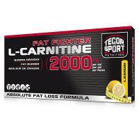 L-carnitine fat fighter - 20 cap
