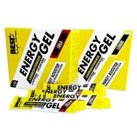 Energy gel - 24 x 40 g [Bestpro]