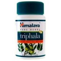 Triphala - 60 capsules- Buy Online at MOREmuscle