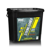 Strong gainer - 5 kg- Buy Online at MOREmuscle