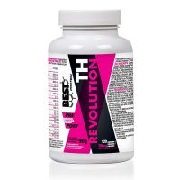 Th revolution - 120 cápsulas [Bestpro] - Best Protein