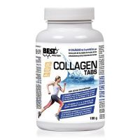 Collagen - 180 tablets - Best Protein