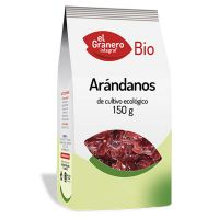 Sugar free cranberry added bio - 150 g- Buy Online at MOREmuscle