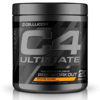 C4 ultimate - 440g - Cellucor