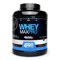 Whey MaxPro - 2kg [4Pro nutrition] - 4PRO Nutrition