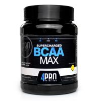 BCAA Max 8:1:1 - 400g [4pro nutrition] - 4PRO Nutrition