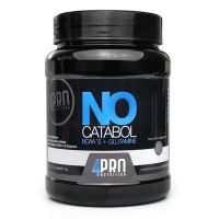 No catabol (bcaa+glutamine) - 500g