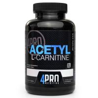 Acetyl l-carnitine - 90 capsules