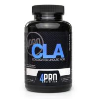 Cla 1000mg - 90 capsules - 4PRO Nutrition