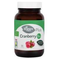 cranberry bio. 90 cáp. 480 mg - Buy Online at MOREmuscle