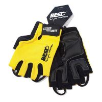 Fitness gloves - Best Protein