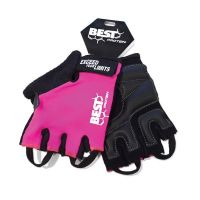 Guantes Fitness [Best Protein]