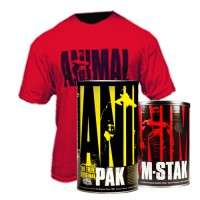 Iconic Animal M Stak + Pak 44- Buy Online at MOREmuscle