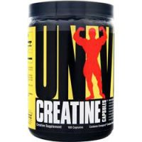 Créatine - 100 capsules - Universal Nutrition