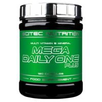Mega Daily One Plus - 120 caps - Kaufe Online bei MOREmuscle