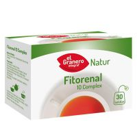 Infusion phytorenal 10 complex - 30 sachets - Compre online em MASmusculo