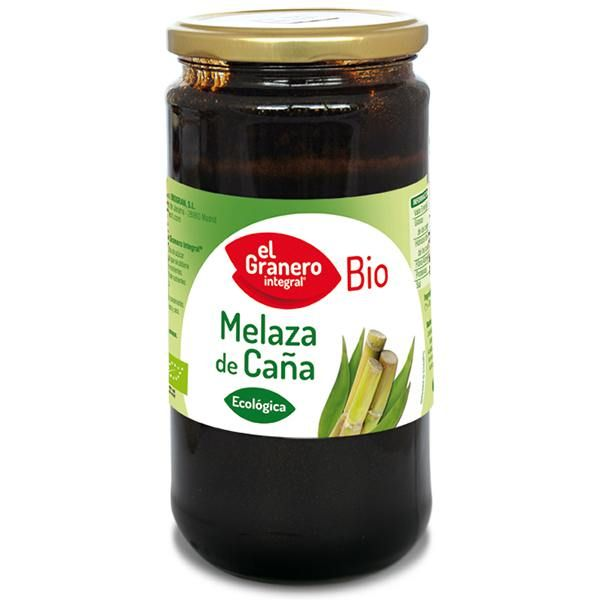 Caña molasses bio - 900 g