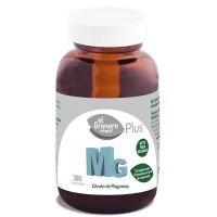 Mg 500 (magnesium citrate) - 300 comp