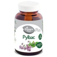 Pylbac (oregano oil) - 60 pearls - El Granero Integral