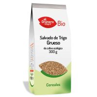 Coarse wheat bran - 300 g