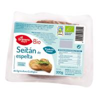 Seitan of spelled bio (f) - 300 g- Buy Online at MOREmuscle