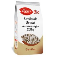 Sunflower seeds bio - 250g