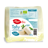 Japanese style tofu bio (f) - 300 g- Buy Online at MOREmuscle
