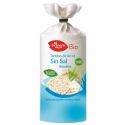 Rice pancakes without salt added Bio - 100 g