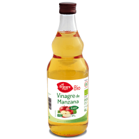 Apple vinegar bio - 75 cl - El Granero Integral