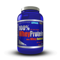 100 % whey protein + iso - 908 gr - Perfect Nutrition