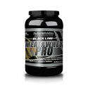 Black line - meat & whey pro - 2.04 kg [Perfect]